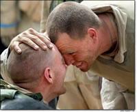 Patriot's Traumatic Stress Disorder (PTSD)